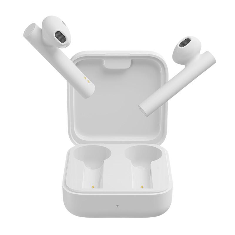 MI 小米 Air 2 SE 无线蓝牙耳机 白色