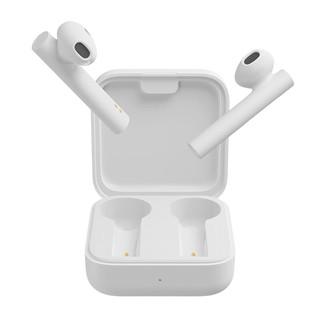 MI 小米 Air 2 SE 半入耳式真无线蓝牙降噪耳机 白色