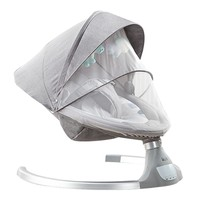 88VIP : KUB 可优比  婴儿电动摇篮椅