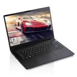VAIO FH14 侍14 14英寸笔记本电脑(i7-1165G7、16GB、512GB、GTX1650Ti)