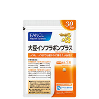 88VIP : FANCL 大豆异黄酮片 30粒*2袋