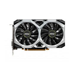MSI 微星 GTX1660 SUPER 6G 万图师魔龙 电脑显卡