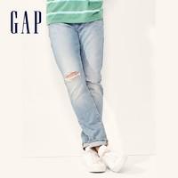 Gap 盖璞 424508 时尚休闲牛仔裤