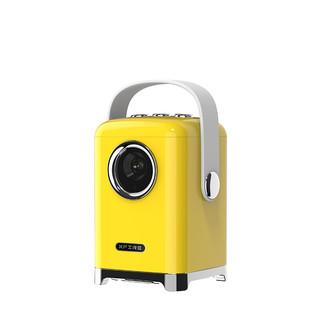 XFIRE 小火 S10 投影机