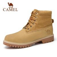 CAMEL 駱駝 A742176071 男子保暖靴