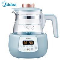 Midea 美的 恒温调奶器 1.2L +凑单品