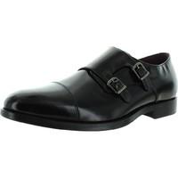GEOX 健乐士 Respira P2453126 男士正装皮鞋