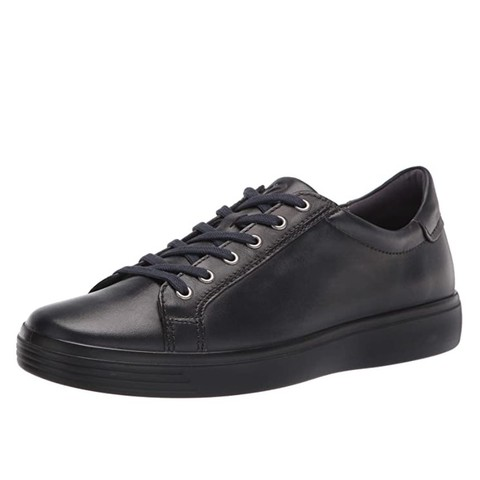 ecco 爱步  Soft Classic 男式柔软经典运动鞋