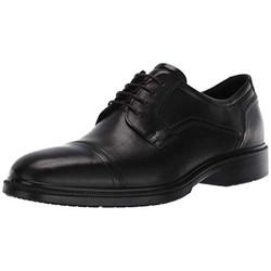 ecco 爱步  lisbon derbys 男士皮鞋