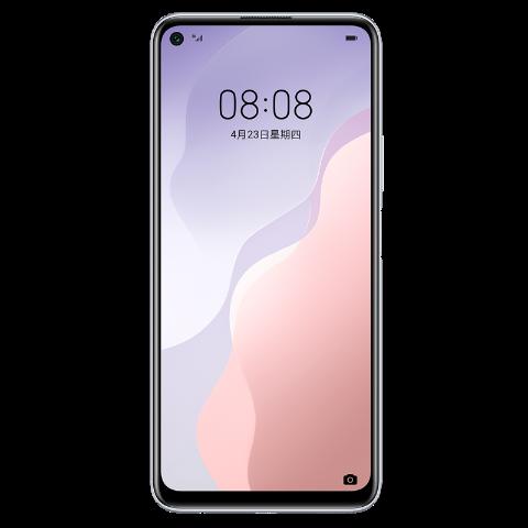 HUAWEI 华为 nova 7 SE 乐活版 5G智能手机 8GB 128GB