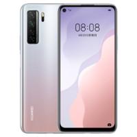 新品发售:HUAWEI 华为 nova 7 SE 乐活版 5G智能手机 8GB+128GB
