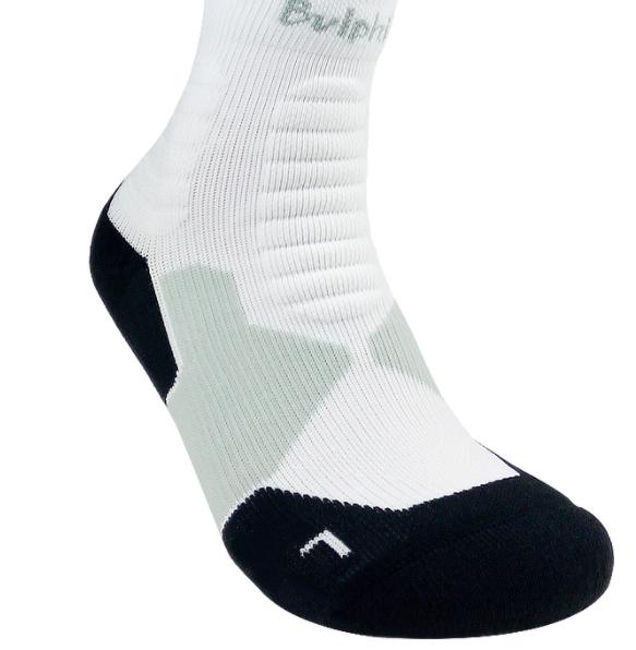 BVLPHILI BFL-004 男士篮球中筒袜 1双装