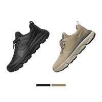 聚划算百亿补贴:Skechers 斯凯奇 204202 男士低帮休闲皮鞋