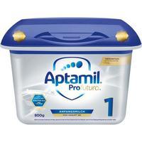 Aptamil 爱他美 白金版婴儿配方奶粉 1段 800g