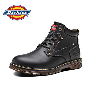 Dickies 帝客 194M50LXS97 男士马丁靴