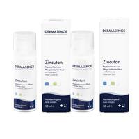 Dermasence Zincutan 修复泡沫精华 50ml *2