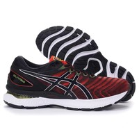 ASICS 亚瑟士 GEL-Nimbus 22 男士运动跑鞋
