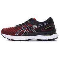 新客专享、补贴购:ASICS 亚瑟士 Gel-Nimbus 22 1011A680-601  男子缓震跑鞋