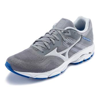 历史低价 :  Mizuno 美津浓 WAVE INSPIRE 16 男款次顶级支撑跑鞋
