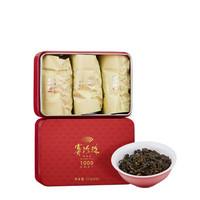 京东PLUS会员、有券的上:bamatea 八马茶业 茶叶 乌龙茶 浓香型 25g *6件