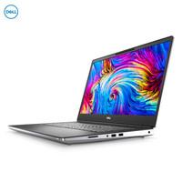 戴尔(DELL)Precision7750 17.3英寸移动图形工作站笔记本W-10885M/128G/2T+2T+2T/Raid5/RTX5000 16G/4K