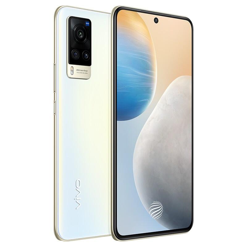 vivo X60 5G手机 蔡司光学镜头 三星5nm旗舰芯片 双模5G全网通