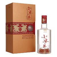 swellfun 水井坊 小水井 52%vol 浓香型白酒 500ml 单瓶装