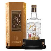 swellfun 水井坊 第一坊酒 典藏大师版 52%vol 浓香型白酒 500ml 单瓶装
