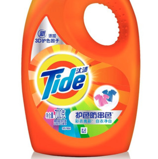 Tide 汰渍 护衣洗衣液 700g