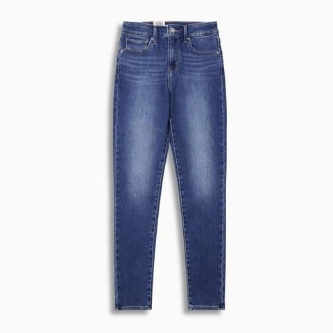 Levi's 李维斯 18882-0386 女士721高腰紧身牛仔裤