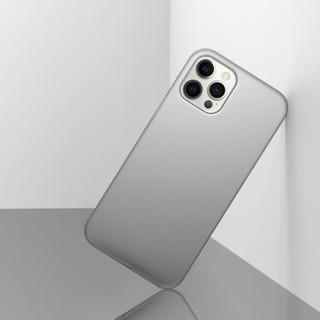 网易智造 iPhone 12 Pro Max 全包手机软壳 *4件