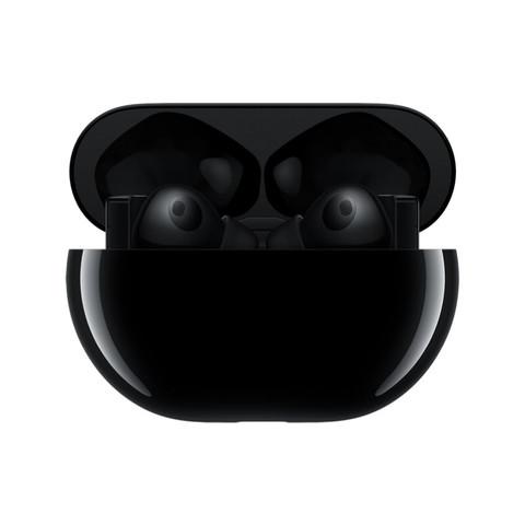 HUAWEI 华为 FreeBuds Pro 主动降噪 真无线蓝牙耳机 无线充版黑白色