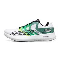 SKECHERS 斯凯奇 GOrun Razor 3 Hyper 女款轻量级竞速跑鞋
