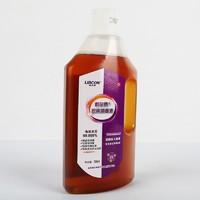 利尔康消毒液家用杀菌衣物厨房室内拖地宠物消毒除螨虫900ml*2瓶