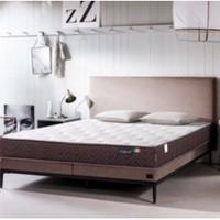 CatzZ 瞌睡猫 经典款 邦尼尔乳胶弹簧床垫(乳胶版)120*200*23cm