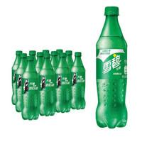 限地区:Coca-Cola 可口可乐 雪碧 Sprite  无糖零卡 汽水  500ml*12瓶 *4件