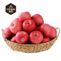 京东PLUS会员:Goodfarmer 佳农 红富士苹果 净含量5kg *3件