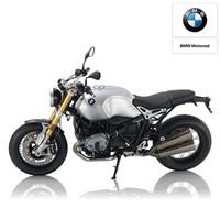 宝马BMW  R NINET 摩托车 银色