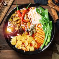 家柳 螺蛳粉 浓汤型 350g *3件