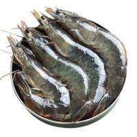 虾有虾途 青虾鲜虾 含微冰重2000g  13-15厘米(特大号)精选