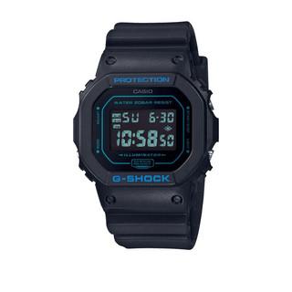 考拉海购黑卡会员 : CASIO 卡西欧 G-SHOCK系列 DW-5600BBM-1PR 男士石英手表