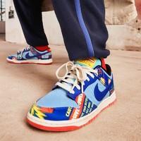 28日9点、新品发售:NIKE 耐克 Dunk Low Retro Firecracker 男子运动鞋