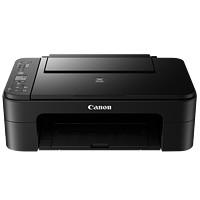 Canon 佳能 TS3380 彩色喷墨连供打印机
