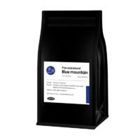 移动端 : MEIAN美岸咖啡豆无蔗糖黑咖啡蓝山意式曼特宁1磅可代磨粉