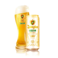 TSINGTAO  青岛啤酒  精酿组合  500ml*12听 *2件