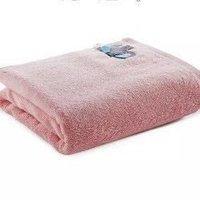聚划算百亿补贴:KINGSHORE 金号 纯棉浴巾 130*60cm
