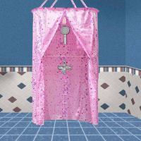 洗澡帐篷淋浴罩浴照沐浴帐冬天保温保暖加厚农村家用浴室神器
