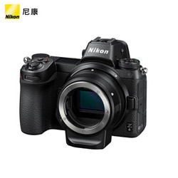 Nikon 尼康 Z6 全画幅微单相机 单机身 拆机