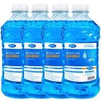 BEIOUZHILIAN 北欧之恋 0℃汽车玻璃水 1.3L*4瓶装