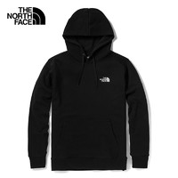 26日0点截止:THE NORTH FACE 北面 5JWJ 男女款运动卫衣